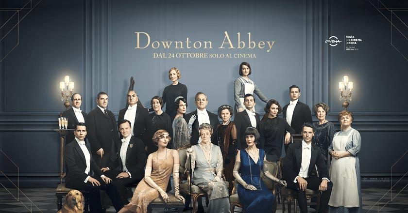 Downton Abbey – Giovedì 24 Ottobre