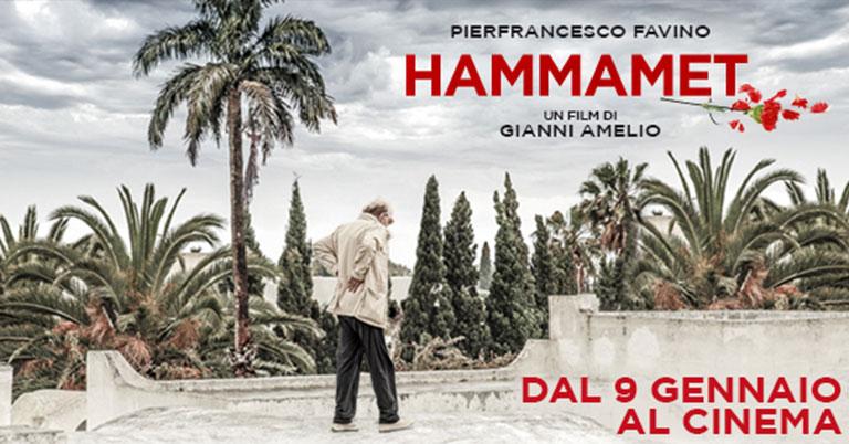 Hammamet – 09 Gennaio 2020
