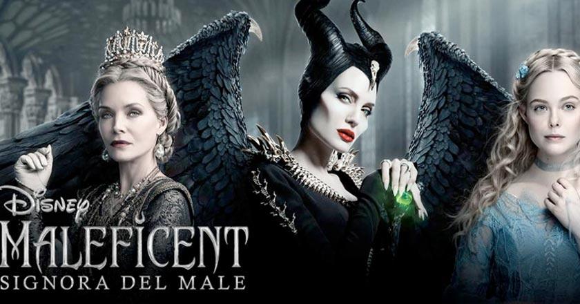 Maleficent 2 – Signora Del Male – Giovedì 17 Ottobre