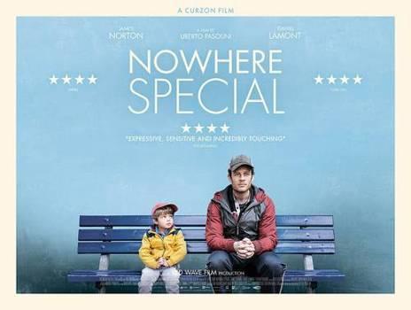 Nowhere Special – in anteprima ad Agosto