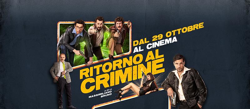 Ritorno al crimine – 29 ottobre