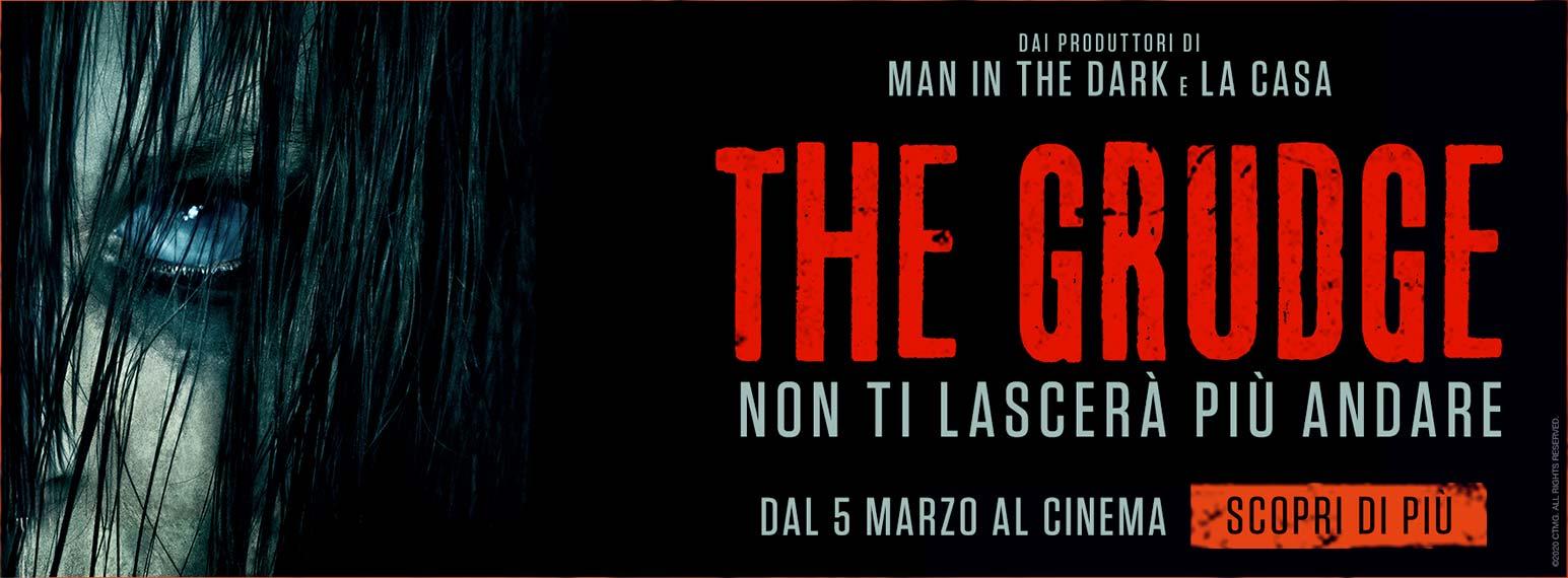 The Grudge – 05 Marzo