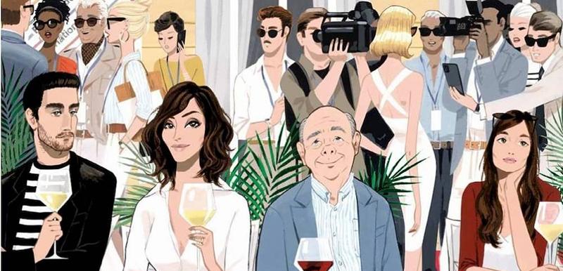 """""""Rifkin's Festival"""", esce il 5 novembre il nuovo film di Woody Allen"""
