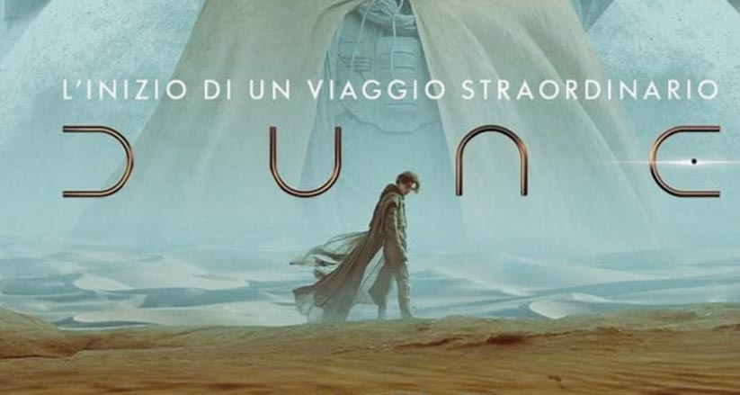 Dune – dal 16 settembre in sala